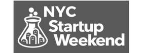 NYC Startup Weekend